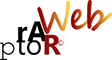 Raptor web logo