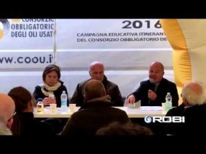 Embedded thumbnail for Circoliamo 2016